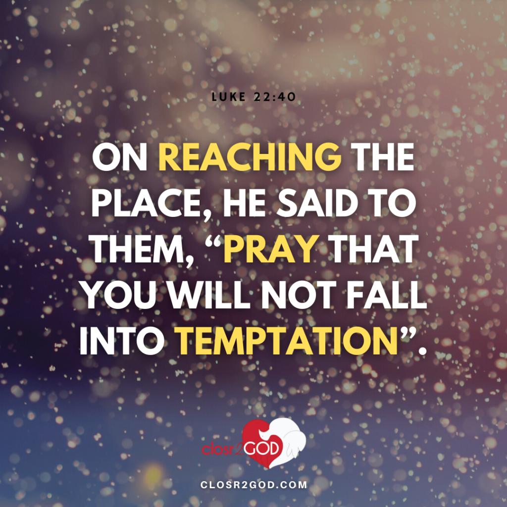 Prayer for Unjust Situation