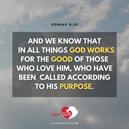 Romans 8 28 (2)